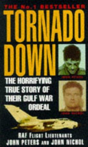 9780451174727: Tornado Down