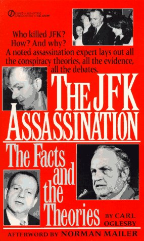 9780451174765: The JFK Assassination: The Facts and the Theories (Signet)