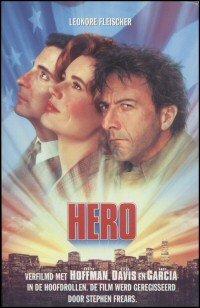 9780451174796: Hero: Tie in Edition