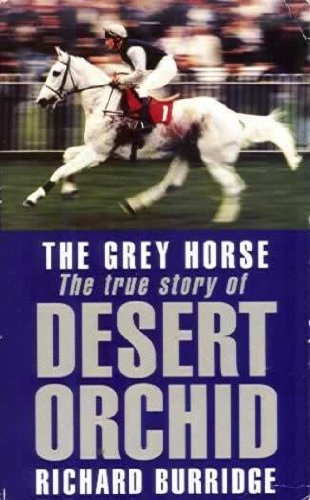 9780451175175: The Grey Horse