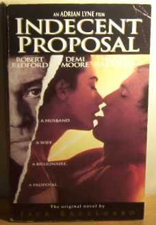 Indecent Proposal: Jack Engelhard