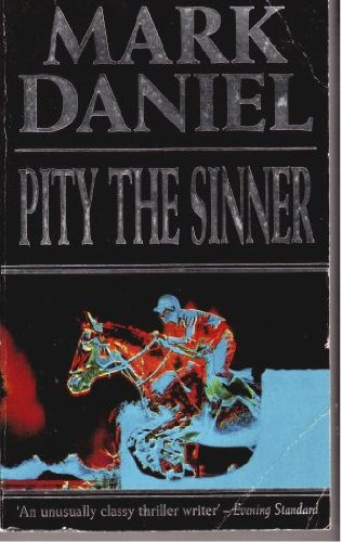 9780451175496: Pity the Sinner (What's the Weather Like?)