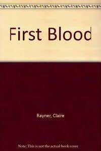9780451175724: First Blood