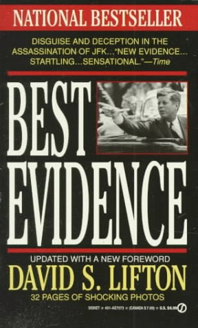 9780451175731: Best Evidence: Disguise and Deception in the Assassination of John F. Kennedy