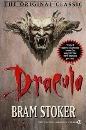 Dracula: The Original Classic Novel, Tie-In Edition: Bram Stoker
