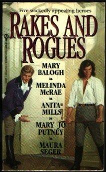 9780451176394: Rakes and Rogues