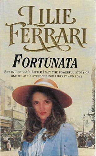 9780451176448: Fortunata