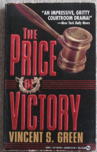 9780451176486: The Price of Victory (Signet)