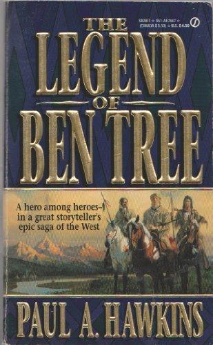 The Legend of Ben Tree