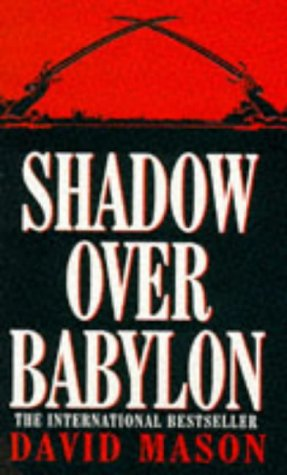 9780451176714: Shadow Over Babylon