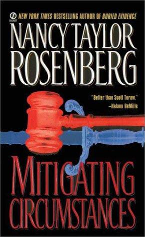 9780451176721: Mitigating Circumstances