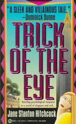 9780451176738: Trick of the Eye (Signet)