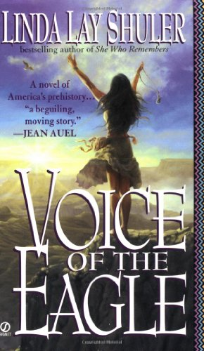 9780451176813: Voice of the Eagle