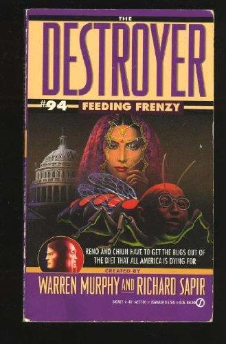 9780451177001: Destroyer 094: Feeding Frenzy