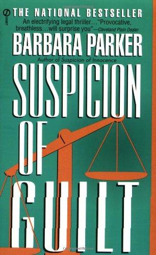 9780451177032: Suspicion of Guilt