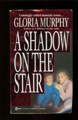 9780451177162: A Shadow on the Stair