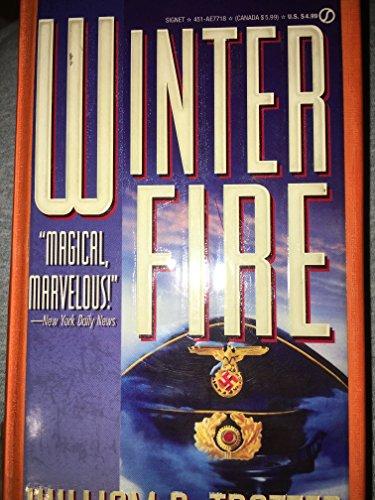 9780451177186: Winter Fire