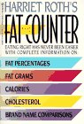 9780451177995: Harriet Roth's Fat Counter (Signet)