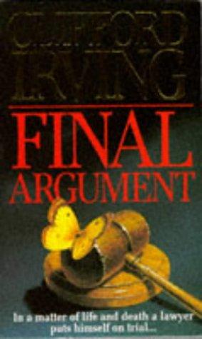 9780451178107: Final Arguments