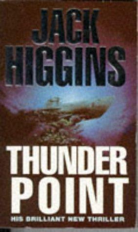 9780451178329: Thunder Point