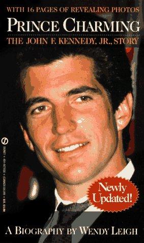 9780451178381: Prince Charming: The John F. Kennedy Jr. Story