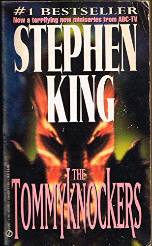 9780451178428: The Tommyknockers: Tie-In Edition