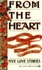 From the Heart (Super Regency, Signet) (0451178548) by Balogh, Mary; Barbour, Anne; Heath, Sandra; McRae, Melinda; Mills, Anita