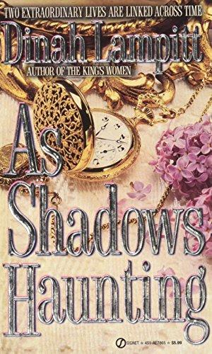 As Shadows Haunting: Dinah Lampitt