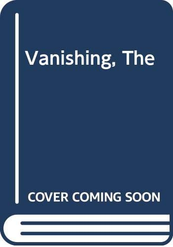 9780451178954: The Vanishing