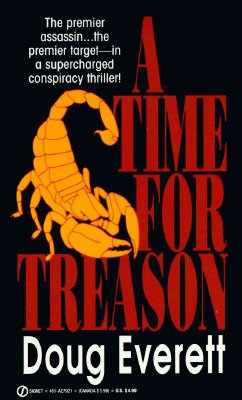 9780451179210: A Time for Treason