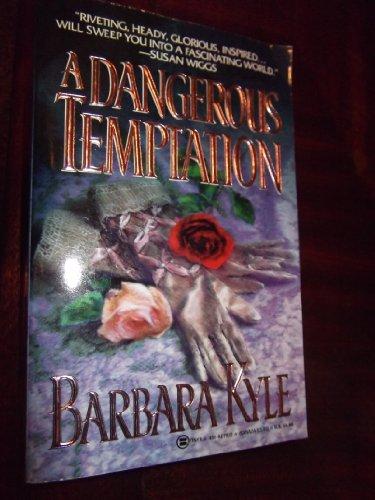 9780451179326: A Dangerous Temptation