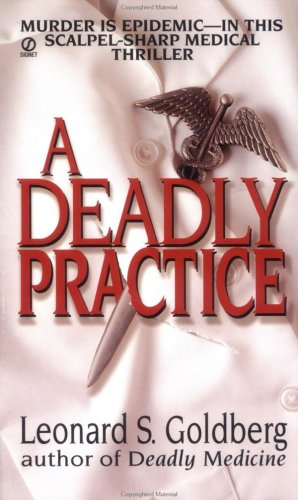 9780451179456: A Deadly Practice