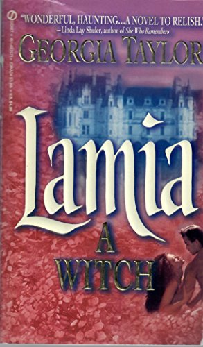 Lamia: A Witch: Georgia Taylor