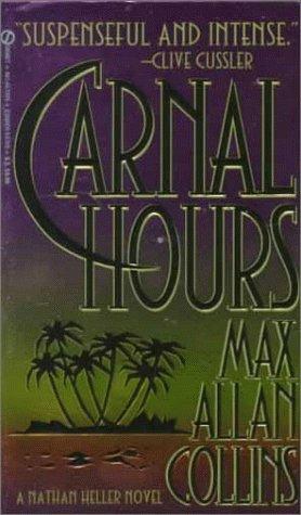 9780451179753: Carnal Hours (Nathan Heller)