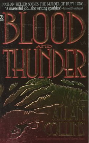 9780451179760: Blood and Thunder