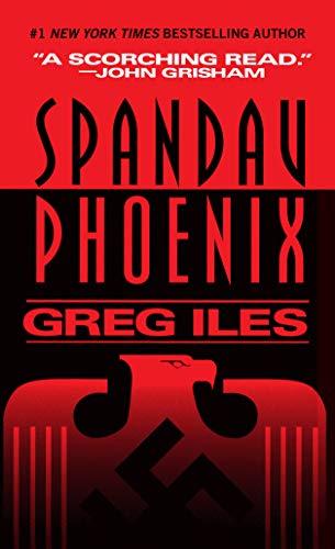 9780451179807: Spandau Phoenix: A Novel (A World War II Thriller)