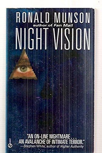 9780451180131: Night Vision