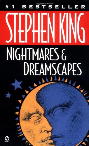 9780451180230: Nightmares and Dreamscapes