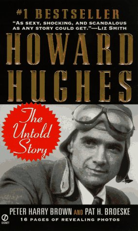 9780451180285: Howard Hughes: The Untold Story