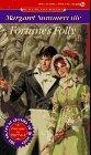 9780451180483: Fortunes's Folly (Signet Regency Romance)