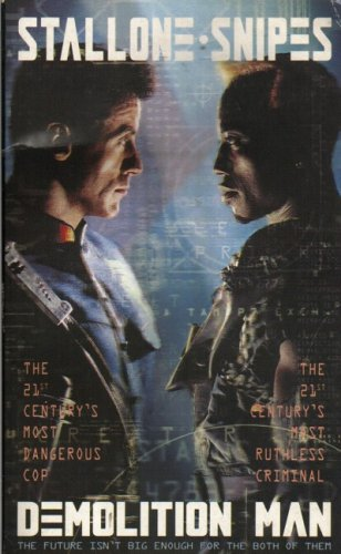9780451180797: Demolition Man