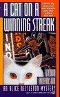 9780451180827: A Cat on a Winning Streak: An Alice Nestleton Mystery
