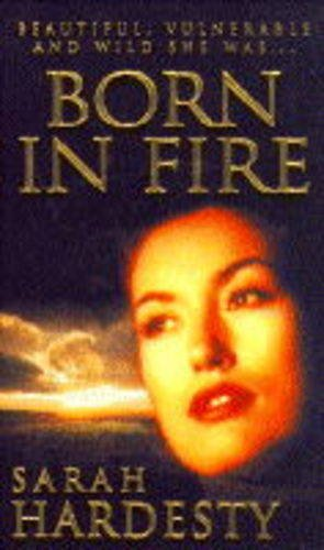 9780451181268: Born in Fire
