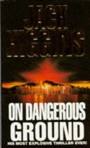 On Dangerous Ground (signet)