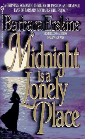 Midnight Is a Lonely Place: Barbara Erskine