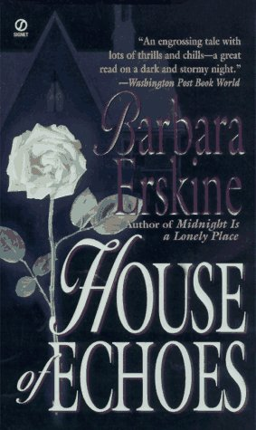 9780451181954: House of Echoes