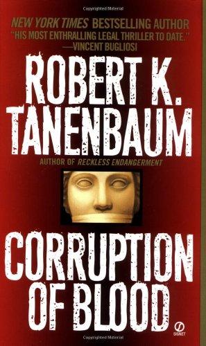 9780451181961: Corruption of Blood