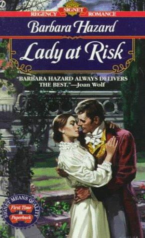 9780451182043: Lady at Risk (Regency Romance, Signet)