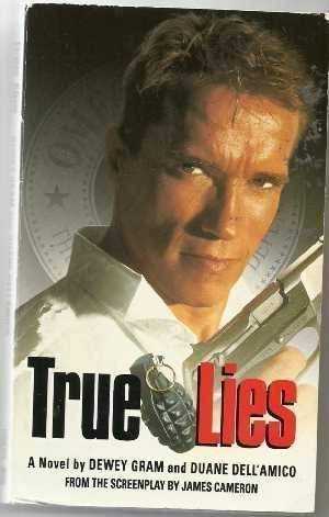 9780451182074: True Lies