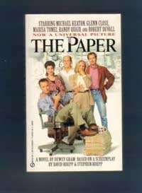 9780451182142: The Paper